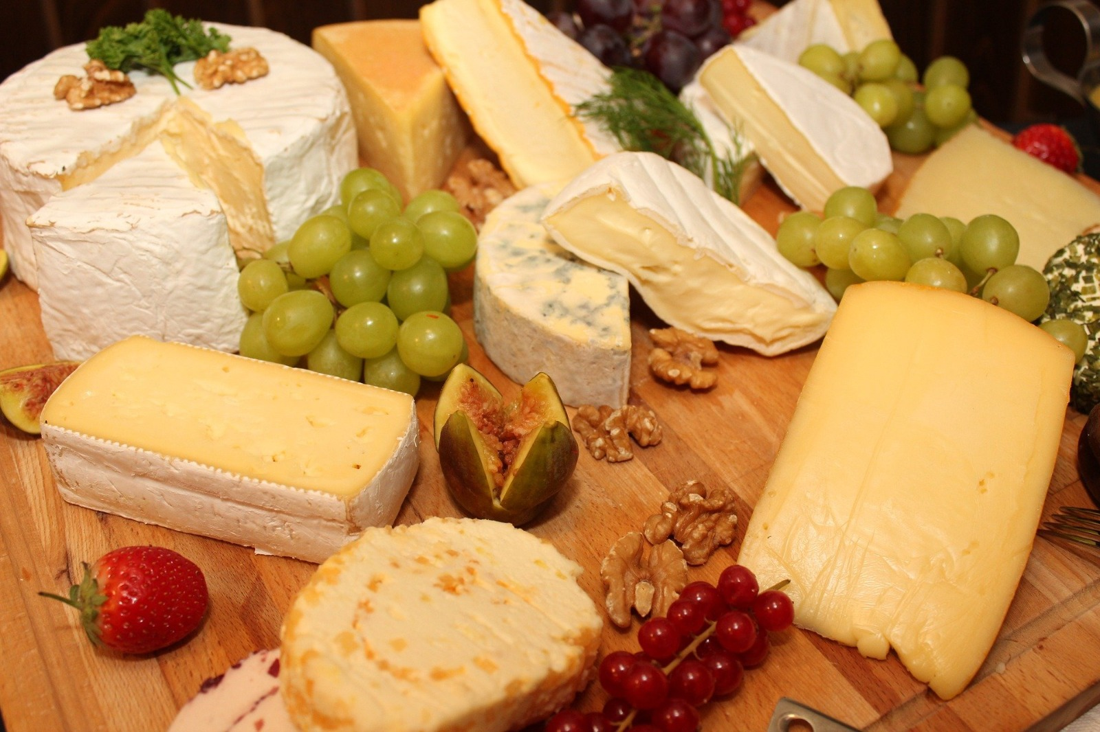 Peynir Çeþitleri