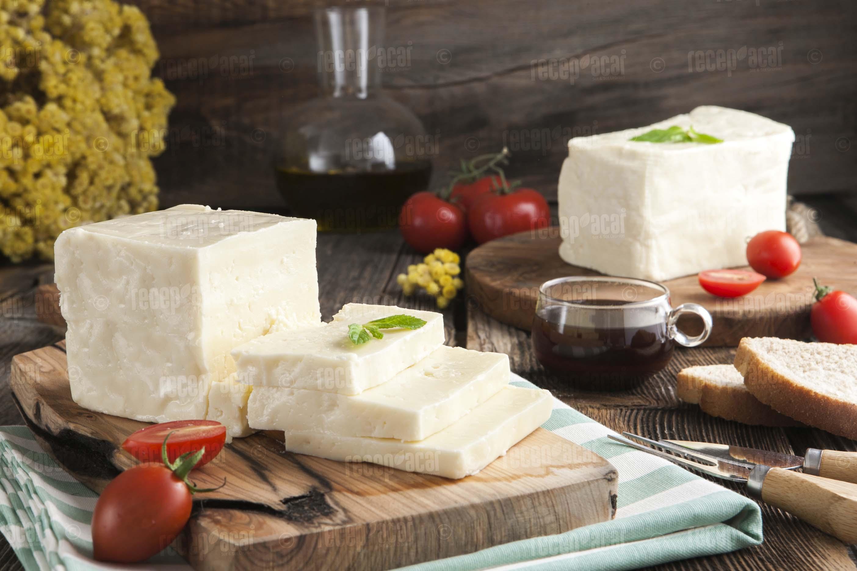 Saðlýklý Kahvaltý Ýçin Organik Peynir
