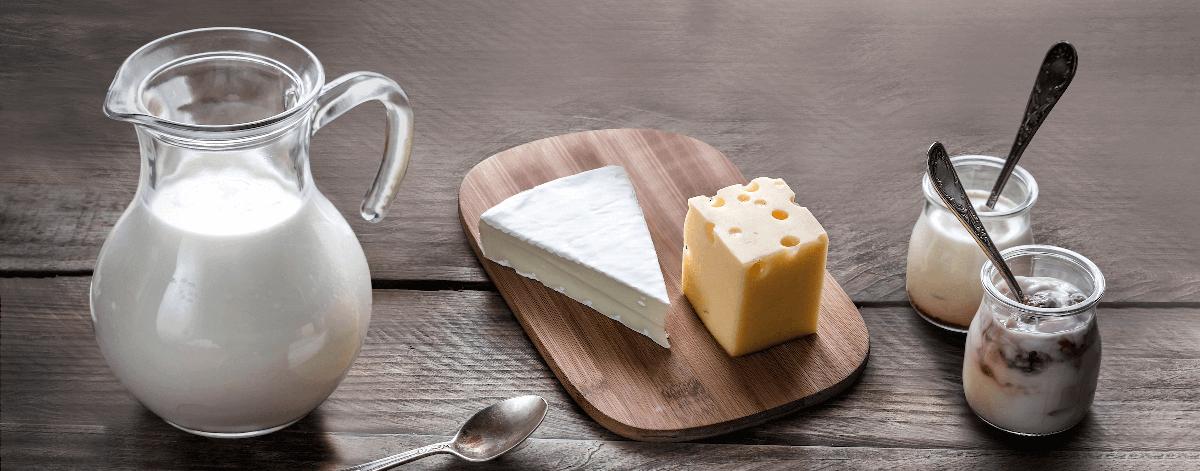 Sağlık ve Süt Ürünleri