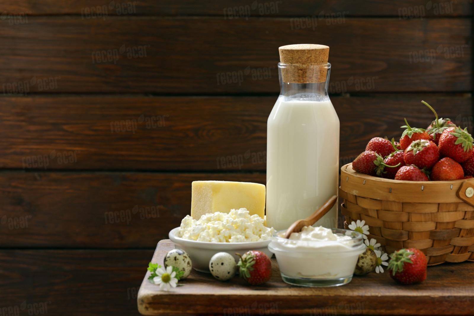 Sütü peynire dönüştüren doğallık: Şirden Mayası