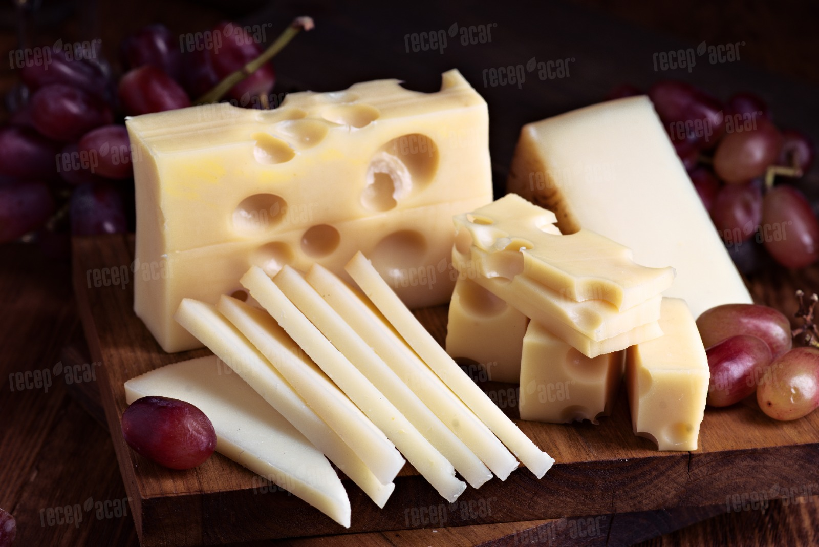 Kars'ýn Meþhur Peynirleri