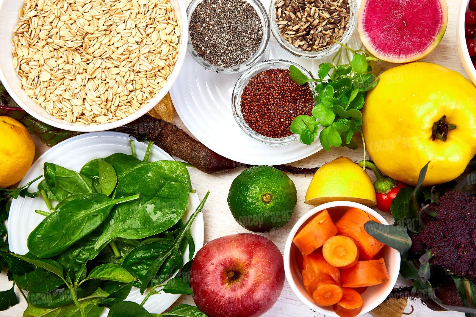 Metabolizma hýzlandýran 10 mucize besin