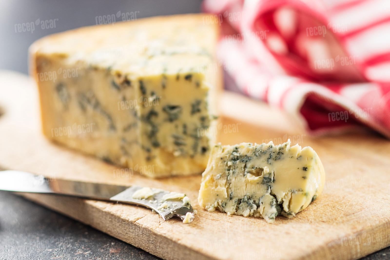 Küflü Peynir Çeþitleri Nelerdir?