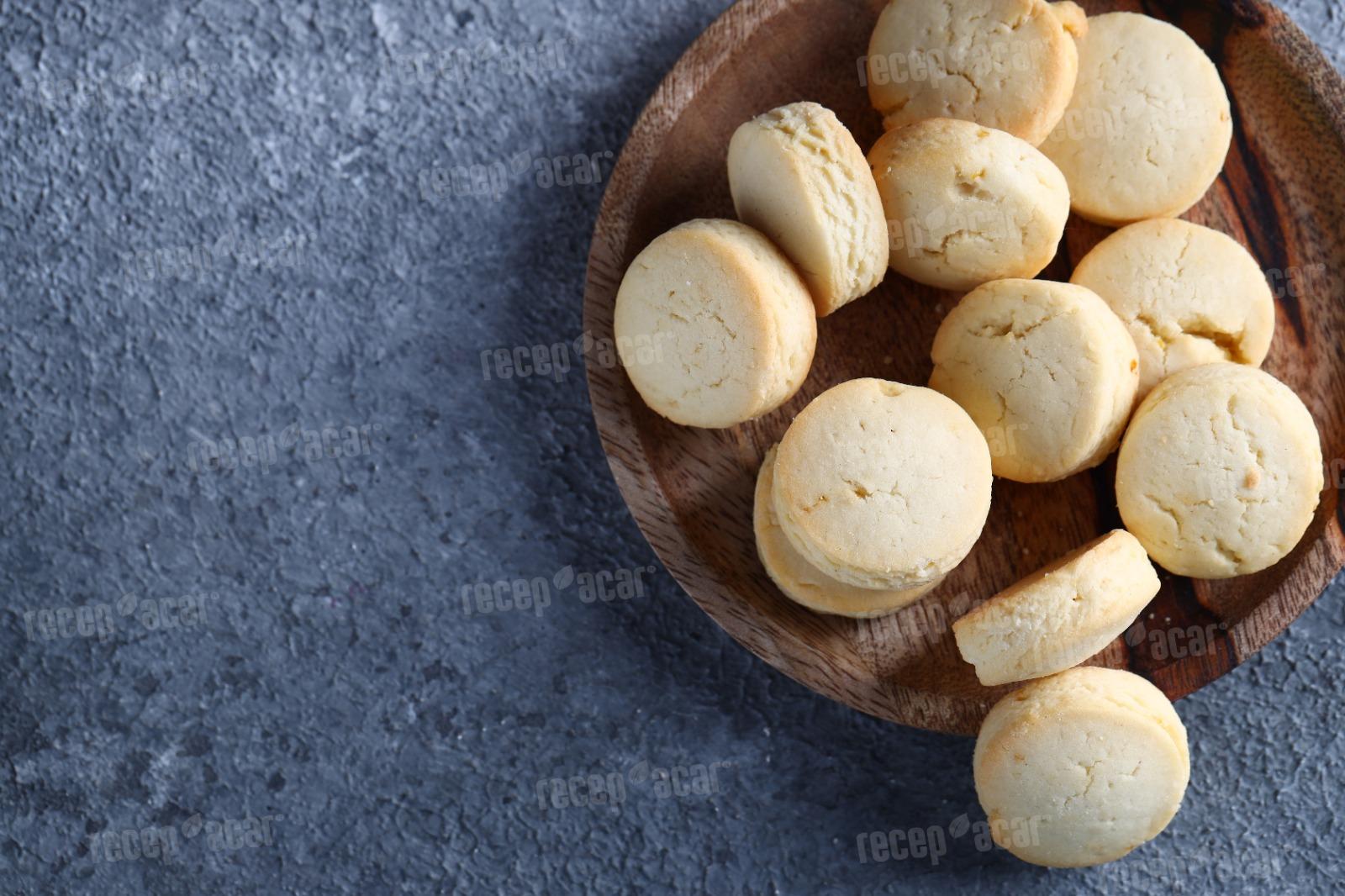 Lor peynirli kurabiye tarifi