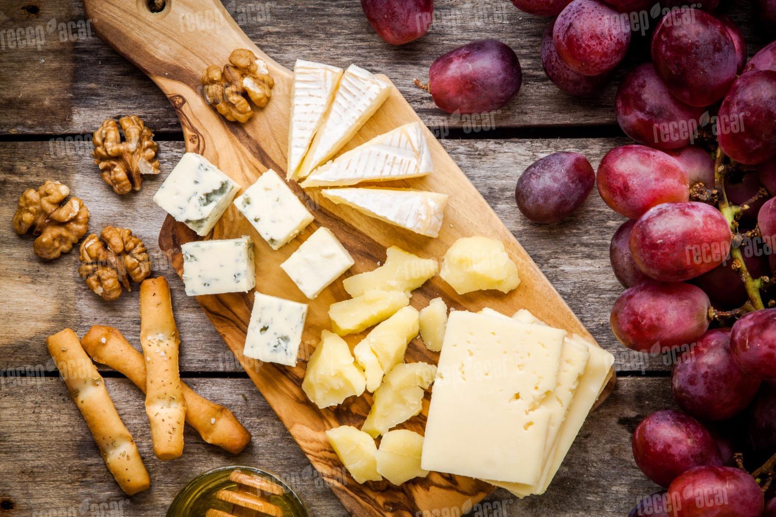 Peynirler hakkýnda en çok merak edilen sorularýn c