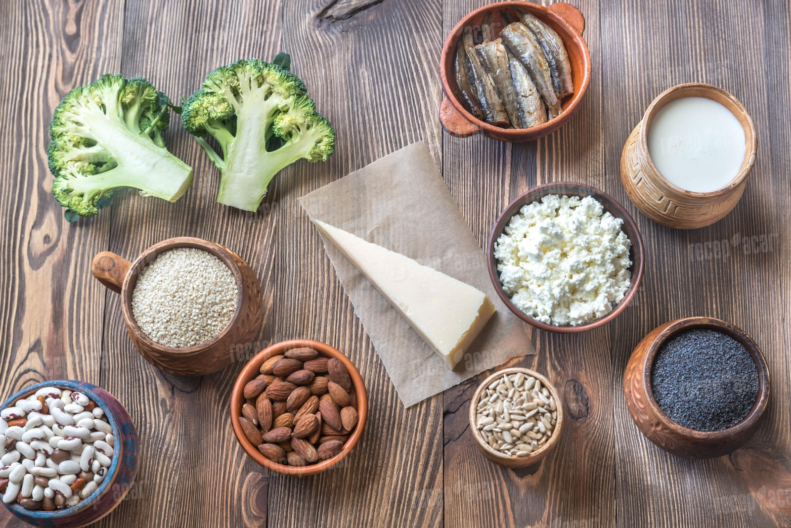 Kemik Sağlığı İçin Hangi Besinleri Tüketmeliyiz?