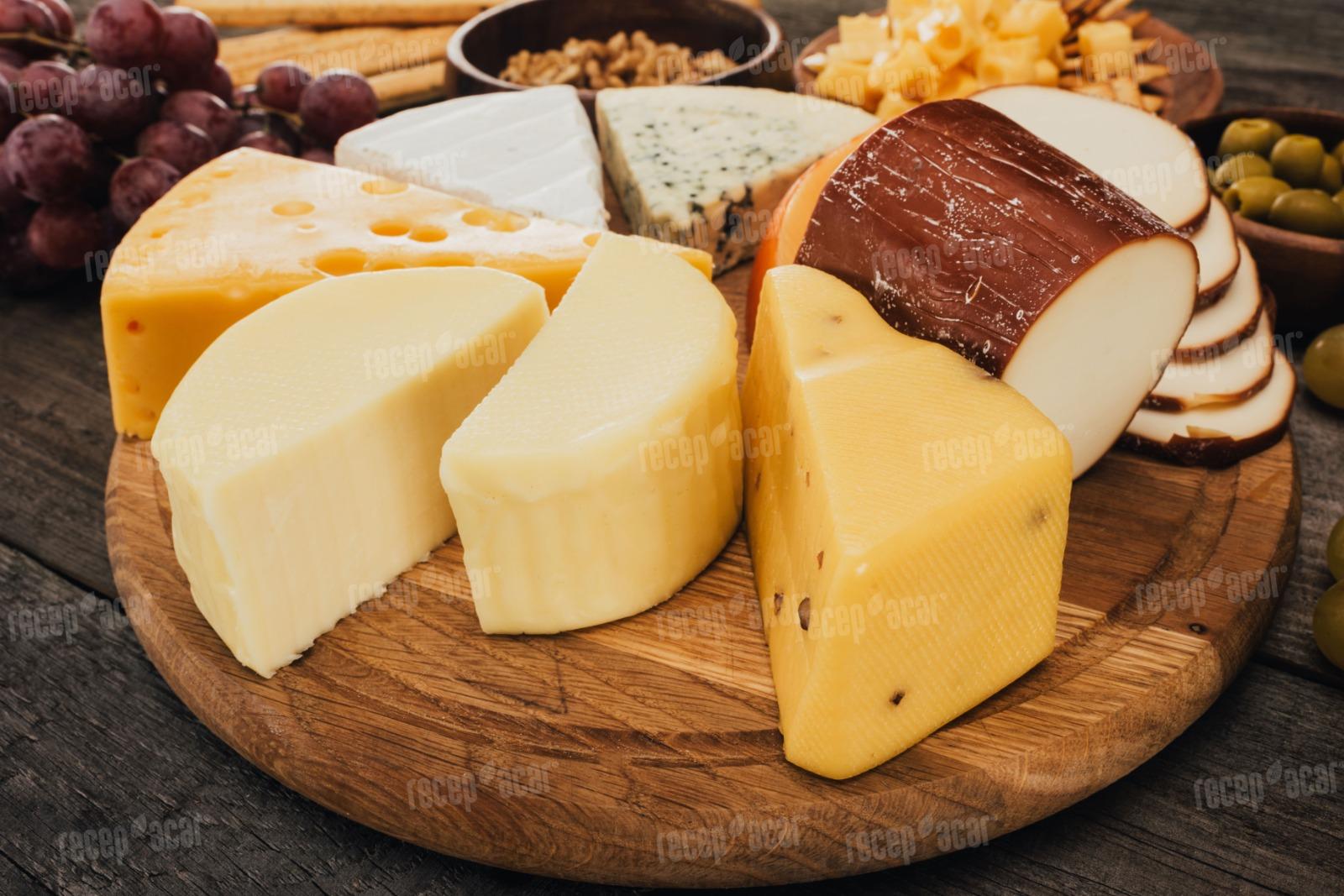 Peynir tüketenlerin sýklýkla yaptýðý 7 hata