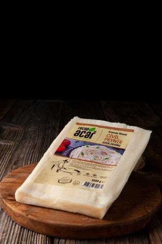 Erzurum Vakumlu Civil(Çeçil) Peynir 1 KG