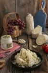 Erzurum Şavak Deri Tulum Peyniri 2.3 Kg %100 Koyun Sütü