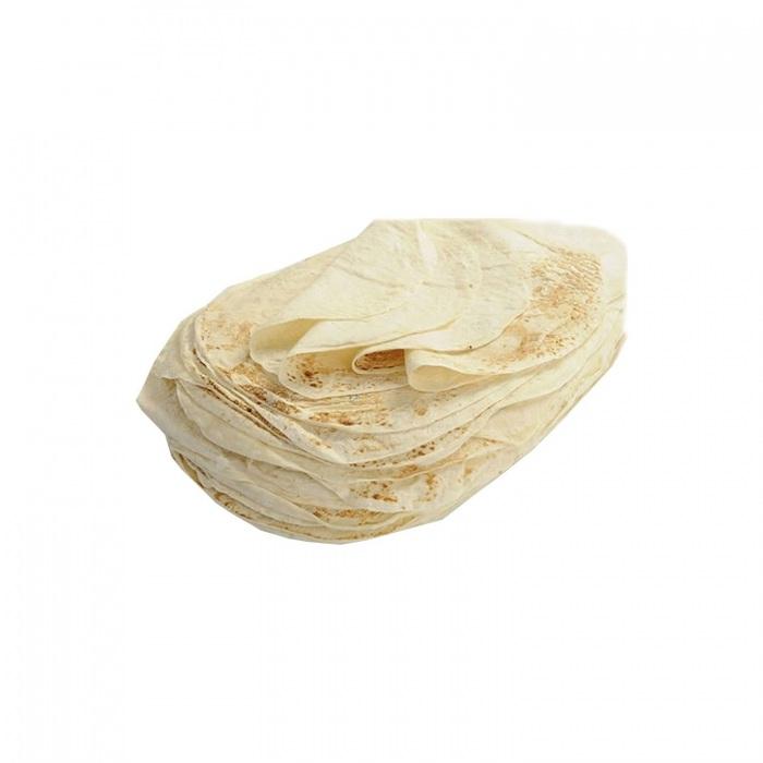 Erzurum Tandır Lavaş ( Acem ) Ekmeği 10 Adet
