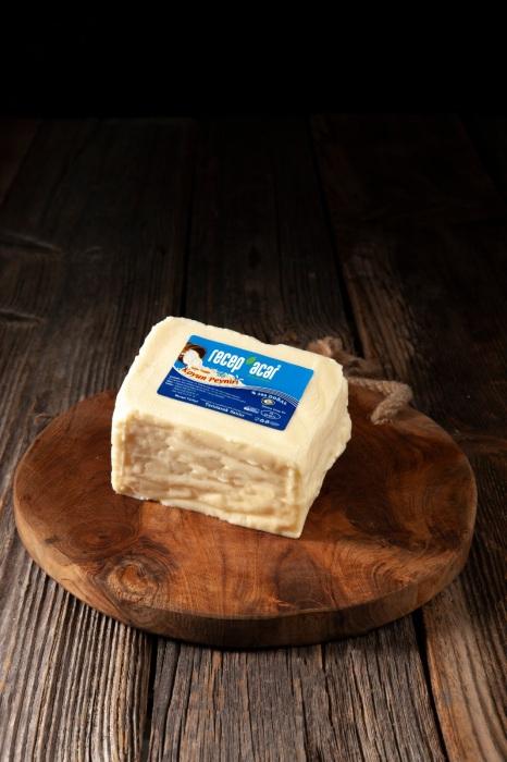 Olgunlaþtýrýlmýþ Koyun Keçi Ýnek Peyniri (Paçal Peyniri) 1KG