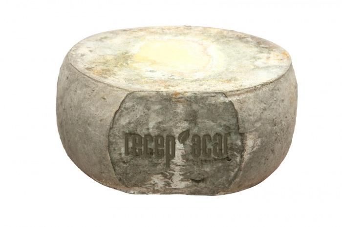 Teker Eski Kaşar Peynir 11.5 -12 kg (20 ay Olgunlaştırılmış)